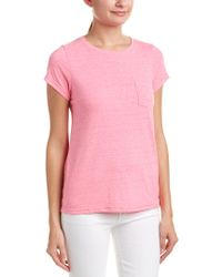Joules | Pink Top | Lyst
