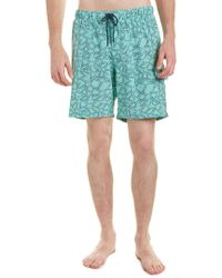Sovereign Code - Green Cannonball Board Short for Men - Lyst