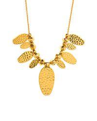 Gorjana - Metallic Leucadia 18k Plated Necklace - Lyst