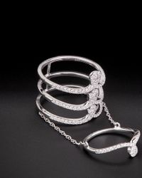 Meira T - Multicolor 14k 0.55 Ct. Tw. Diamond Ring - Lyst