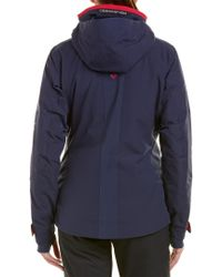 Obermeyer - Blue Reflection Jacket - Lyst