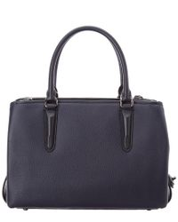 COACH Multicolor Brooklyn 28 Leather Carryall