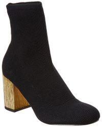Splendid - Black Rosinda Ankle Boot - Lyst