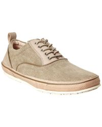 John Varvatos - Natural Star U.s.a. Redding Boat Shoe for Men - Lyst