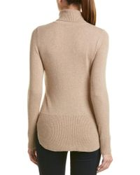 Forte - Multicolor Cashmere Sweater - Lyst