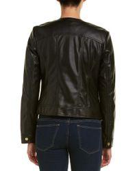 Cole Haan - Black Jacket - Lyst