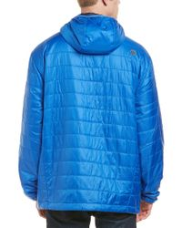 Marmot - Blue Calen Hoodie for Men - Lyst