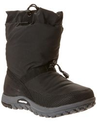 Baffin - Black Women's Ease Series Boot - Lyst