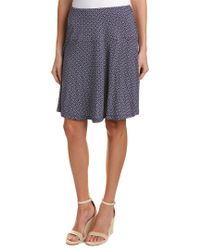 Joules - Gray Skirt - Lyst