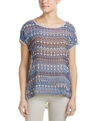 Vince Camuto | Gray Two By Top | Lyst