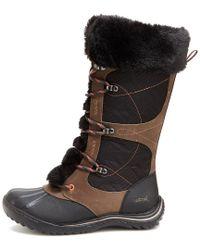 Jambu - Black Broadway Waterproof Winter Boot - Lyst