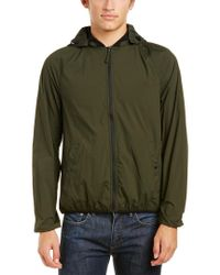 Victorinox - Green Swiss Army Packable Jacket for Men - Lyst