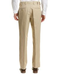 Bills Khakis - Natural Standard Issue Weathered Canvas Classic Fit Pant for Men - Lyst