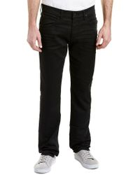 Hudson - Blake Blacklight Slim Straight Leg for Men - Lyst
