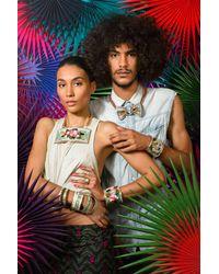 Bijoux De Famille - Multicolor Bora Bora Cuff - Lyst