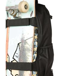 RVCA - Yellow Push Skate Pr Backpack for Men - Lyst