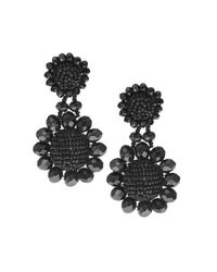 Sachin & Babi - Black Mini Regal Drop - Jet - Lyst