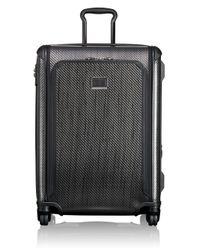 Tumi | Black Tegra-lite? Max Medium Trip Expandable Packing Case for Men | Lyst