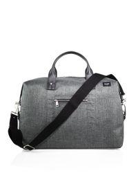 Jack Spade | Gray Travel Duffel Bag for Men | Lyst