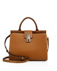 Marc Jacobs - Brown West End Small Top-handle Tote - Lyst