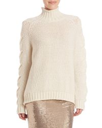IRO | Multicolor Zane Turtleneck | Lyst