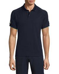 Helly Hansen | Blue Hp Ocean Marine Polo for Men | Lyst