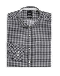 Strellson | Blue Serevino Cotton Regular-fit Dress Shirt for Men | Lyst
