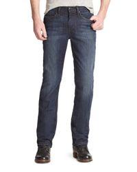 Joe's Jeans | Blue Classic Straight Leg Jeans for Men | Lyst