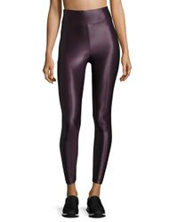 Koral - Multicolor Lustrous Leggings - Lyst