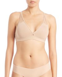 Wacoal - Natural Body By Soft Cup Bra - Lyst