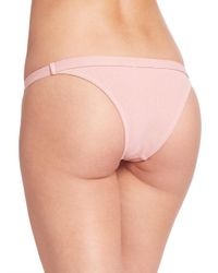 Made By Dawn - Multicolor Traveler Bikini Bottom - Lyst