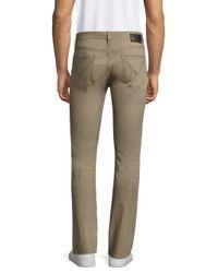 John Varvatos - Multicolor Bowery Slim Stretch Jeans for Men - Lyst