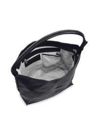 Botkier - Black Soho Leather Hobo Bag - Lyst