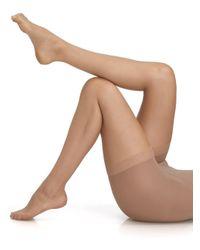 Donna Karan - Natural Nudes Essential Hosiery - Lyst