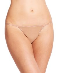 La Perla - Natural Sexy Town G-string - Lyst