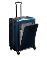 "Tumi - Blue Tegra-lite Max 29"" Large-trip Expandable Hardside Spinner Suitcase for Men - Lyst"