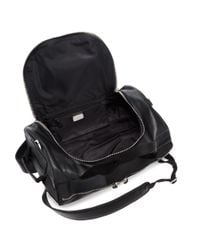 Givenchy - Black Calf Leather Backpack for Men - Lyst