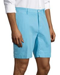 Polo Ralph Lauren - Blue Newport Shorts for Men - Lyst