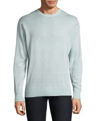 Peter Millar - Multicolor Crown Cool Sweater for Men - Lyst
