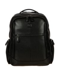 Bric's - Black Varese Large Executive Backpack - Lyst