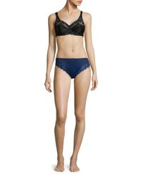 Fantasie - Blue Rebecca Lace Brief - Lyst