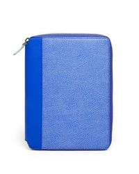 Want Les Essentiels De La Vie | Blue Sky Harbor Medium Zip Sleeve | Lyst