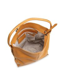 Botkier - Brown Soho Leather Hobo Bag - Lyst