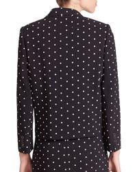 Givenchy | Black Blazer | Lyst