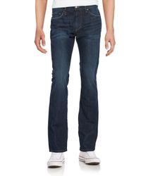 Joe's Jeans | Blue Rocker Slim Straight-leg Jeans for Men | Lyst