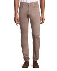 Bugatchi | Multicolor Five-pocket Stretch-cotton Pants for Men | Lyst
