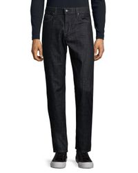 Joe's - Blue Tailored-fit Jeans for Men - Lyst