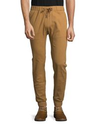 Civil Society - Multicolor Drawstring-waist Jogger Pants for Men - Lyst