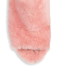 3.1 Phillip Lim - Pink Sandals - Lyst