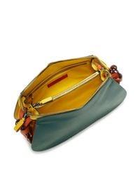 Valentino - Multicolor Colorblock Shoulder Bag - Lyst